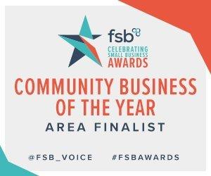 FSB AWARD FINALISTS